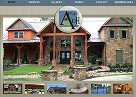 ADH Custom Homes