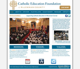 Catholic Education Foundation of McLennan County