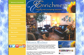 Enrichment Training & Counseling Solutions - Waco, Texas