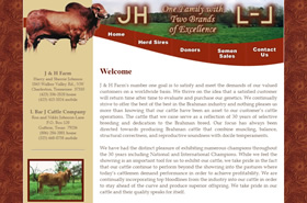 J & H Farm | L Bar J Cattle Company