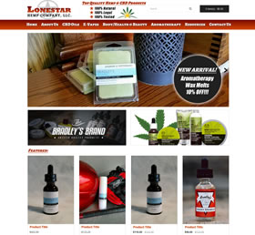 Lonestar Hemp Company