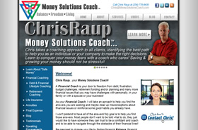 Chris Raup - Financial Advisor, Waco, Texas