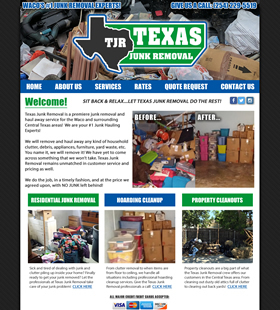 Texas Junk Removal