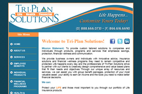 Tri-Plan Solutions - Waco, Texas